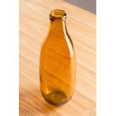 Vase en verre recyclé Dorot, image miniature 3
