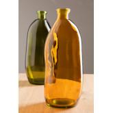 Vase en verre recyclé Boyte , image miniature 1