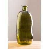 Vase en verre recyclé Boyte , image miniature 4