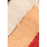 Tapis en coton et jute (90x60 cm) Tyzon, image miniature 2