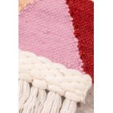 Tapis en laine Zannte, image miniature 3