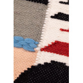 Tapis en laine Zannte, image miniature 2