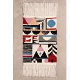 Tapis en laine Zannte, image miniature 1