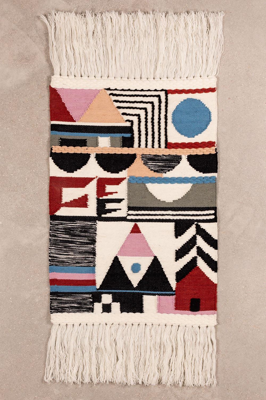 Tapis en laine Zannte, image de la galerie 1