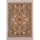 Tapis en coton (184x124 cm) Cleo, image miniature 2