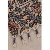 Tapis en coton (183x117,5 cm) Atil, image miniature 4