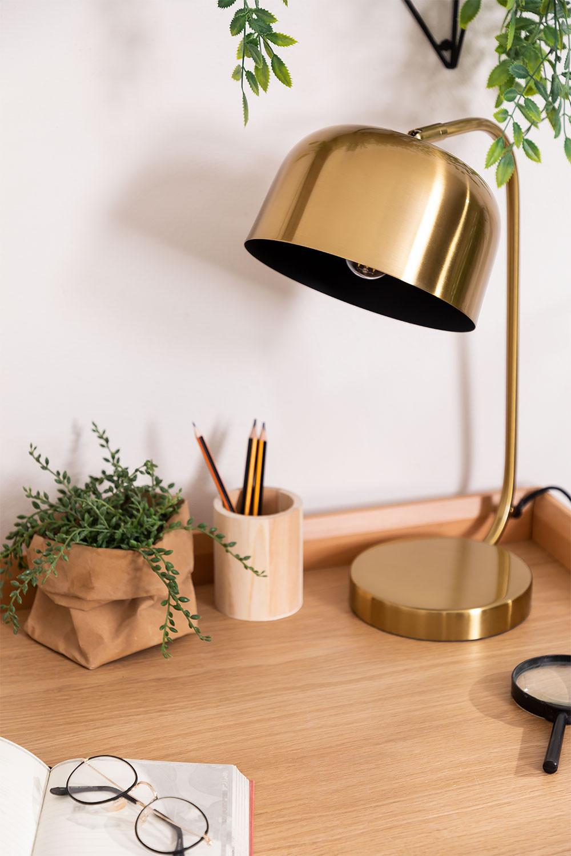 Lampe de table Koner, image de la galerie 1