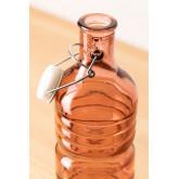 Bouteille en verre recyclé de 1,5 L Margot, image miniature 3