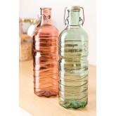 Bouteille en verre recyclé de 1,5 L Margot, image miniature 5