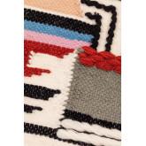 Housse de coussin en laine Zannte, image miniature 2
