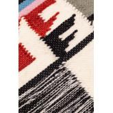 Housse de coussin en laine Zannte, image miniature 3