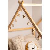Guirlande décorative Doram LED Kids, image miniature 2