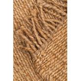 Tapis en jute (185x125 cm) Kendra, image miniature 3