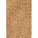 Tapis en jute (185x125 cm) Kendra, image miniature 2