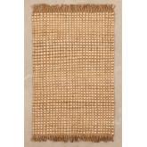 Tapis en jute (190x120 cm) Kolin, image miniature 1