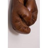 Gants de boxe en cuir Nate, image miniature 4
