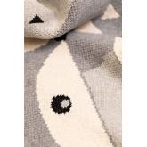 Couverture en coton pour enfants Parck, image miniature 4
