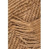 Alfombra en Yute (245x160 cm) Katarin, image miniature 3