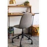 Chaise de bureau Glamm, image miniature 2