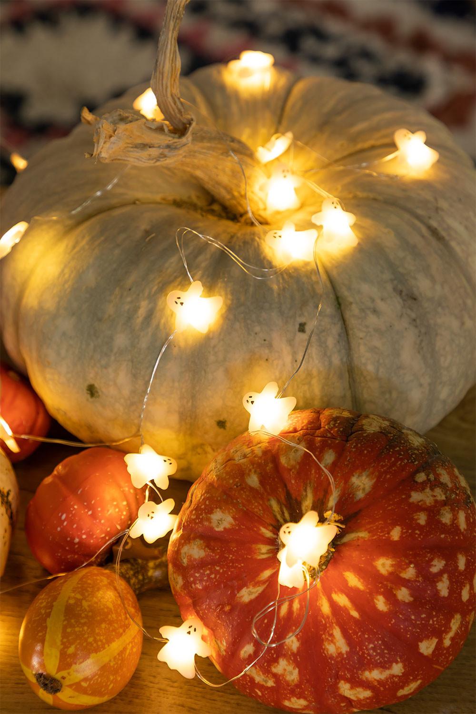 Guirlande LED décorative Caspy, image de la galerie 1
