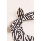 Bavoir en coton pour enfants Luzel, image miniature 4