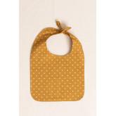 Bavoir en coton pour enfants Luzel, image miniature 1