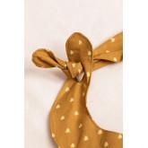 Bavoir en coton pour enfants Luzel, image miniature 3