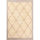 Tapis en coton et laine (237x157 cm) Kailin, image miniature 1