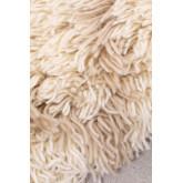 Tapis en coton et laine (237x157 cm) Kailin, image miniature 3