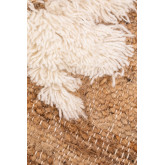 Tapis en jute (185x126 cm) Jipper, image miniature 2