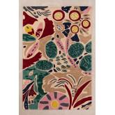 Tapis en laine (240x160 cm) Manille, image miniature 1