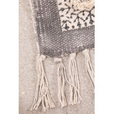 Tapis en coton (185x125 cm) Smit, image miniature 4