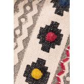 Tapis en coton (189,5x124 cm) Bruce, image miniature 5