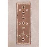 Tapis en coton (202x70 cm) Murdok, image miniature 1