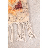 Tapis en coton (181,5x117 cm) Raksi, image miniature 4