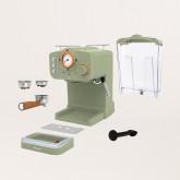 THERA MATT RETRO - Machine à café Express, image miniature 5