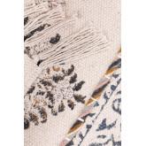 Tapis en coton (180x125 cm) Alain, image miniature 3