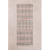 Tapis en coton (203,5x78,5 cm) Sousa, image miniature 1