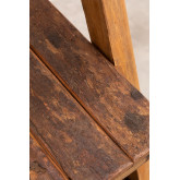 Rayonnage en bois recyclé Anpers, image miniature 5
