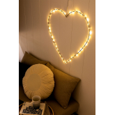 Guirlande LED décorative Deit, image miniature 1