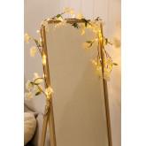 Guirlande LED décorative Flory, image miniature 1