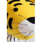 Tête d'animaux Tigre Enfants, image miniature 4