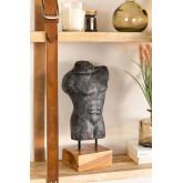 Figurine décorative Vince, image miniature 1