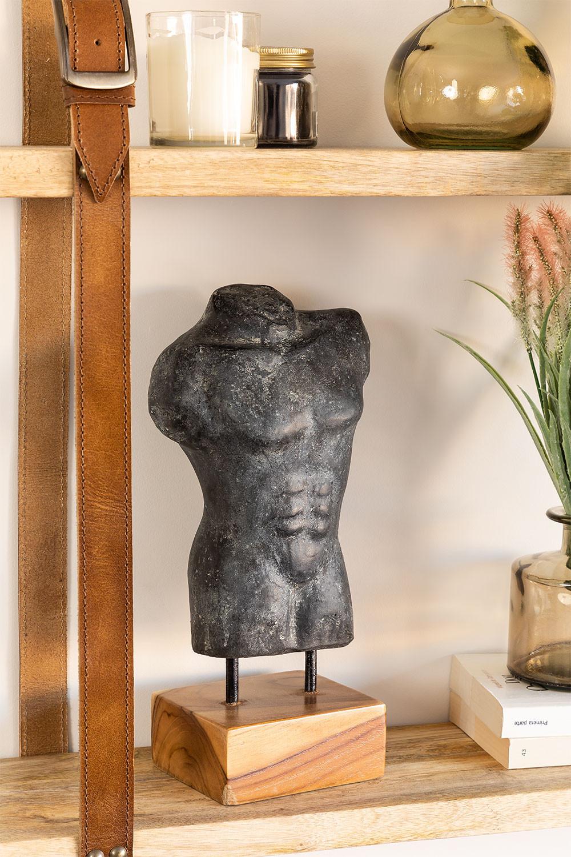 Figurine décorative Vince, image de la galerie 1