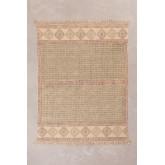 Couverture à carreaux en coton Paiti, image miniature 2