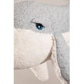 Peluche baleine en coton Wili Kids, image miniature 4