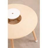 Table de jeu en bois pour enfants Plei, image miniature 3