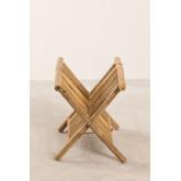 Porte-revues en bambou Lulú, image miniature 3