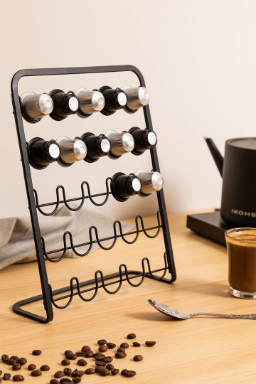 Distributeur de capsules de café Kafe