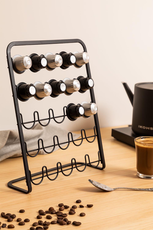 Distributeur de capsules de café Kafe, image de la galerie 1